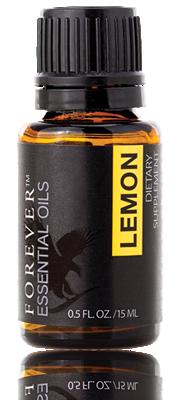 Essential Oil - Lemon