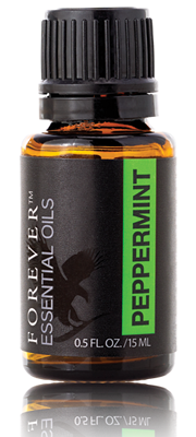 Essential Oils - Peppermint