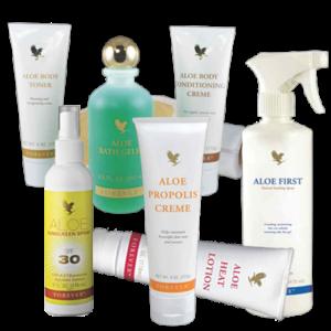 Îngrijirea pielii (corp)