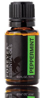 Essential Oils - Peppermint